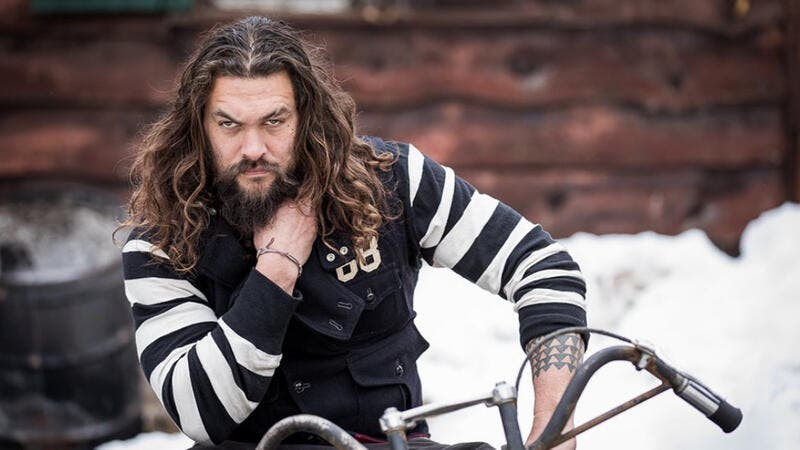 Jason Momoa reveals he was completely broke after 'Game of Thrones'