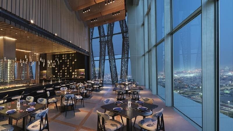 Four Seasons Hotel Kuwait at Burj Alshaya Reopens Grandly, Welcoming Locals and Travellers with New Dining Concepts and Service Standards
