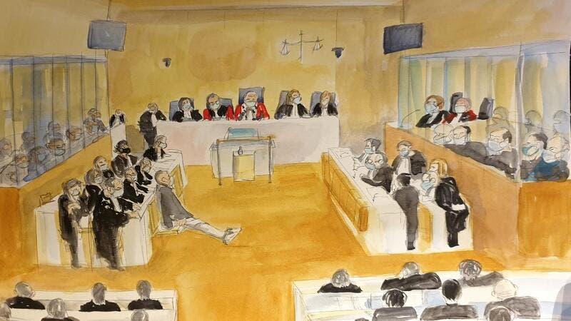 14 found guilty over 2015 Paris terror attacks — Charlie Hebdo trial