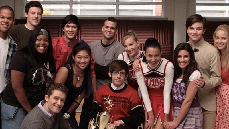 Naya Rivera's 'Glee' Co-Stars Launch Fundraising Effort to Honor Her