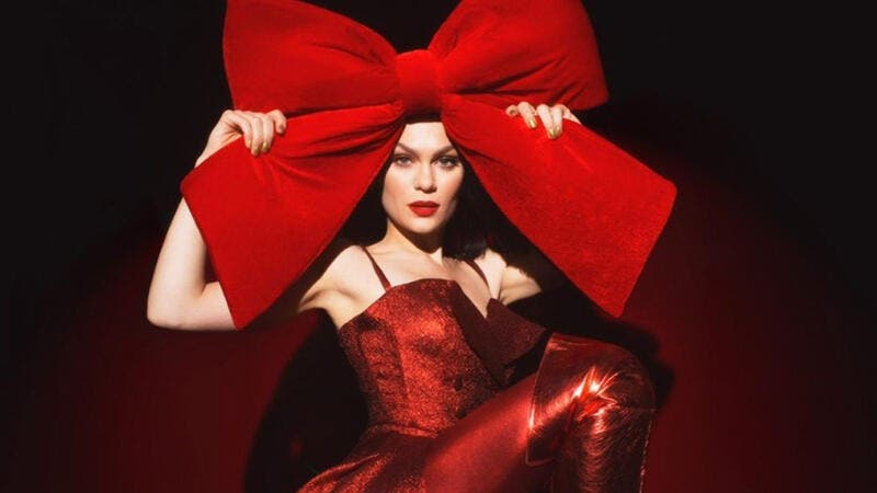 Jessie J says she was recently hospitalised with Meniere's disease