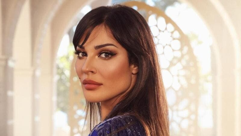 Nadine Njeim Shares First Footage of Her Unrecognizable SMASHED Face Right After Beirut Explosion (Pictures)