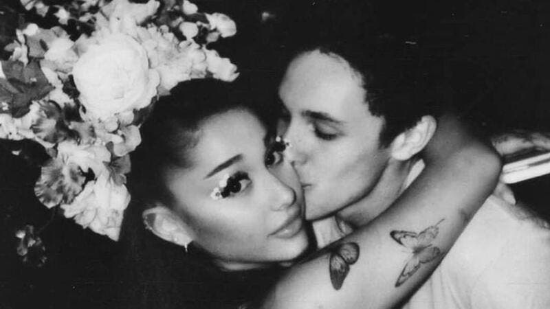 Ariana Grande and Dalton Gomez's Parents Are 'Thrilled' About Couple's Engagement