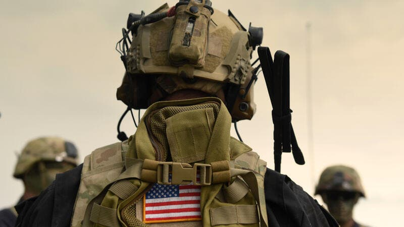 Trump orders withdrawal of most USA troops from Somalia