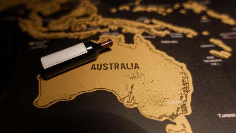 Australia files WTO dispute against China - RN Drive