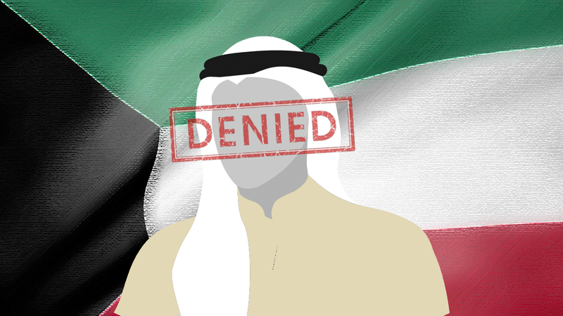 Stateless Kuwaiti Attempts Suicide Reigniting Discussions Over the Community's Status