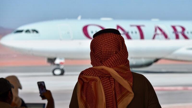 Saudi Arabia to lift Qatar embargo, open airspace and border