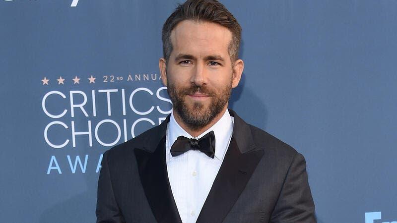 Ryan Reynoldss message to ill superfan warms hearts