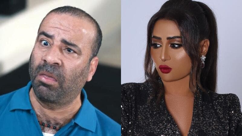Shaima Sabt Is Trending Because of a Picture With Mohamed Saad.. Did They Tie the Knot?