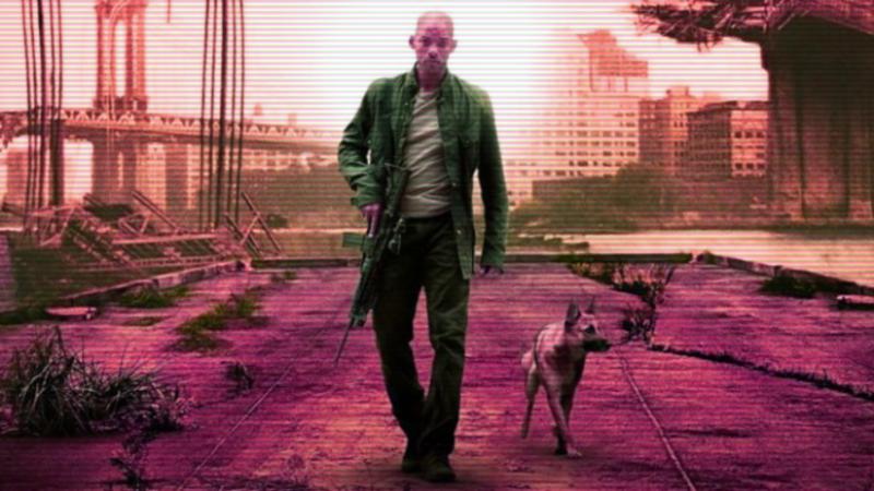 Will Smith 2021 Film