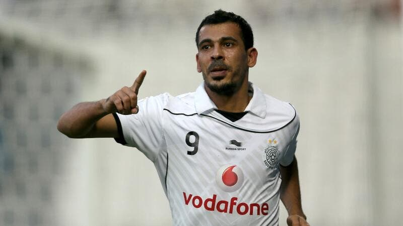 Younis Mahmoud (Photo: AFP)