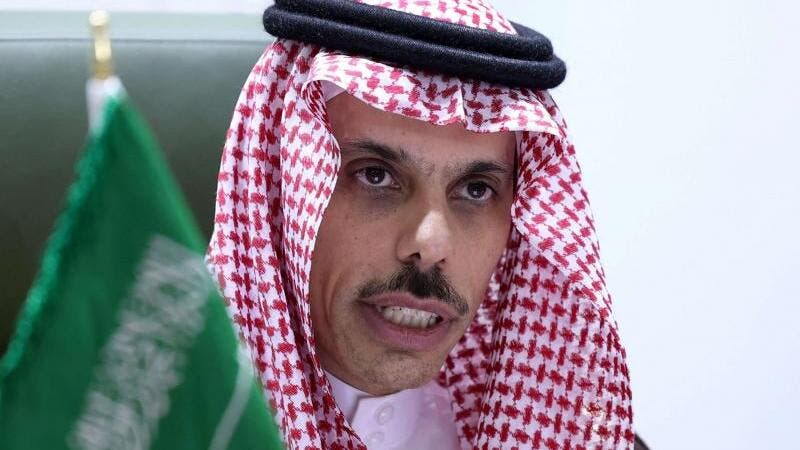 Saudi Foreign Minister reaffirms support for Jordan
