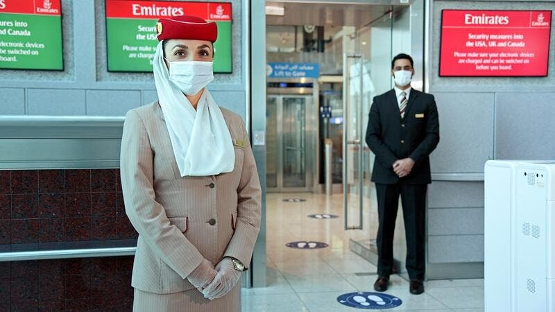 Emirates Reaffirms Care For Its Customers With Latest Policy Updates