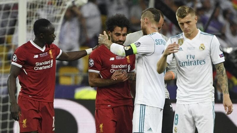 Reds fans were left with a bitter taste in the aftermath of the 2018 Champions League final, which ended in contentious circumstances (Photo: AFP)