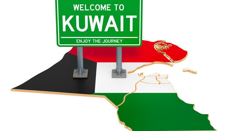 Kuwait is a welcome destination for workers