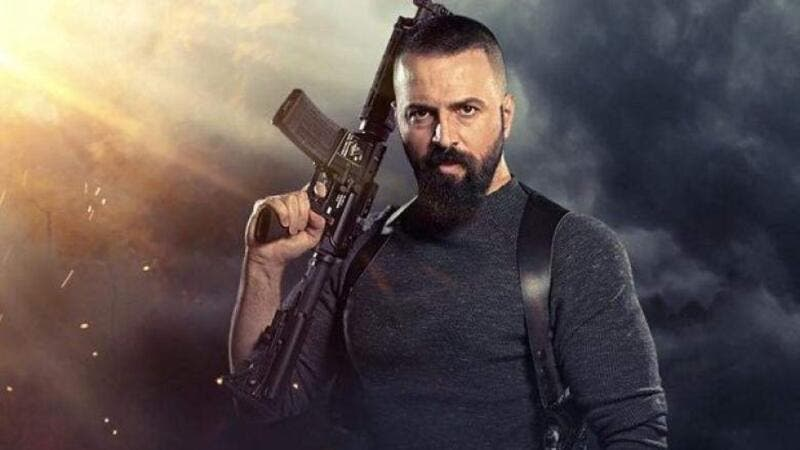 Al-Hayba 5 cast: Taim Hassan's Rival Actor Revealed