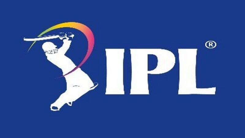 IPL logo (Photo: ANI)