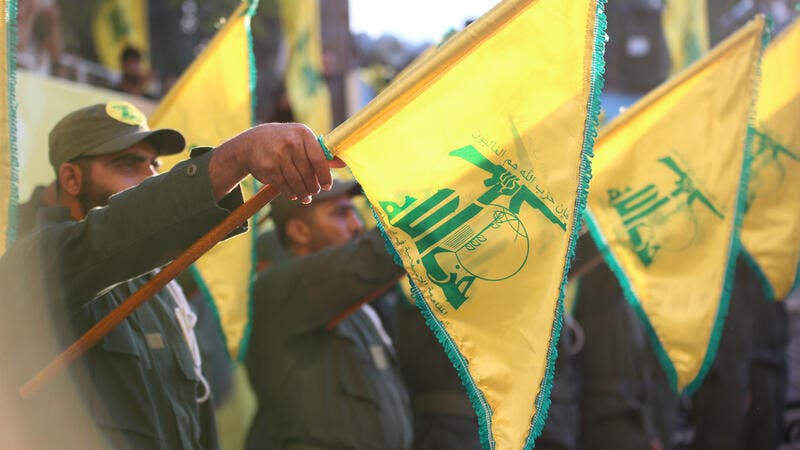 Canadian government accuses Hezbollah and Iran of money laundering.