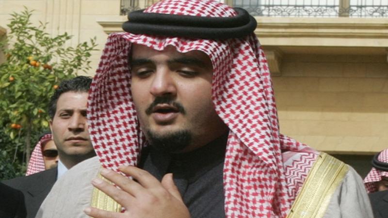 السعودية إطلاق سراح الأمير عبدالعزيز بن فهد البوابة