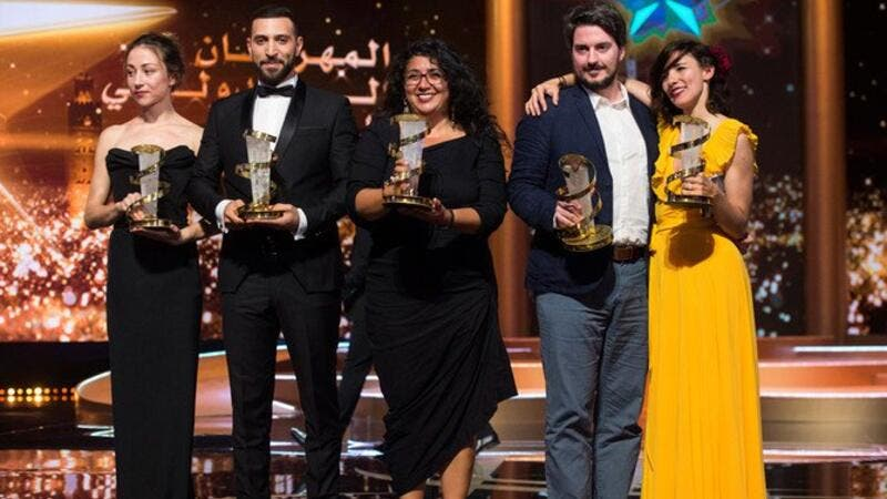 Film About Migrant SEX Workers in Europe Wins Top Prize at