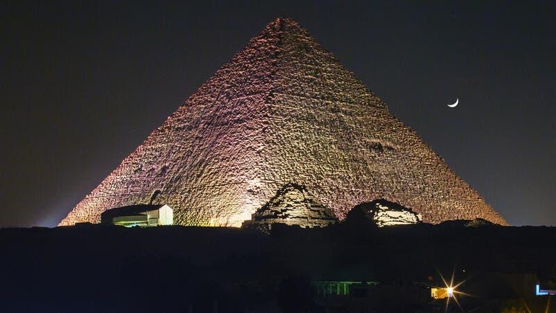 Porn Pyramid