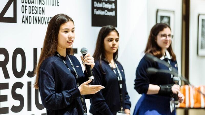 Didi Launches Project Design Space To Nurture Next Generation Of Uae Designers Al Bawaba