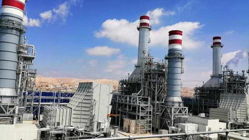 ACWA Power Zarqa Plant