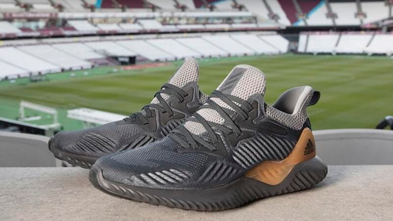 e437f39e9 Adidas Releases the Next Generation of the Alphabounce