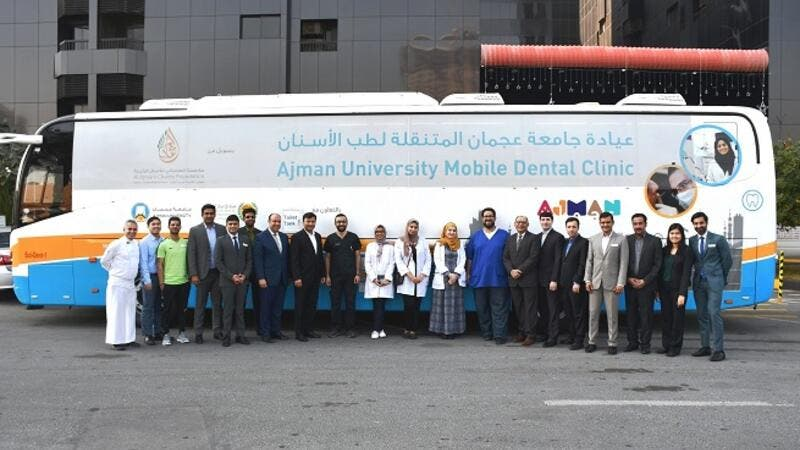 Wyndham Hotels in Ajman Receive Free Dental Check-Ups | Al Bawaba