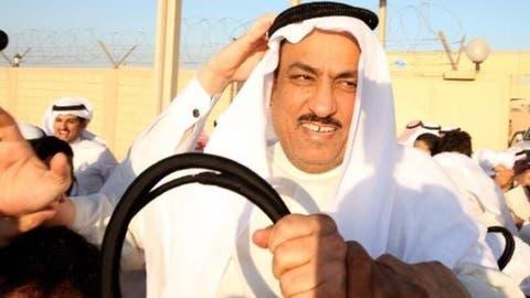 تويتر الكويت ترحيب كبير باخلاء سبيل مسلم البراك البوابة