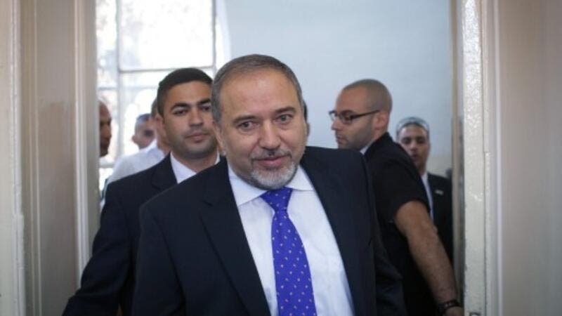 Israel's new Defence Minister Lieberman vowed to kill Hamas leader in April (AFP / File)