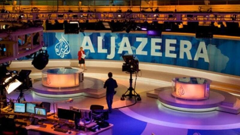 The job losses could happen as early as next week, according to an Al Jazeera manager.  (Erem)