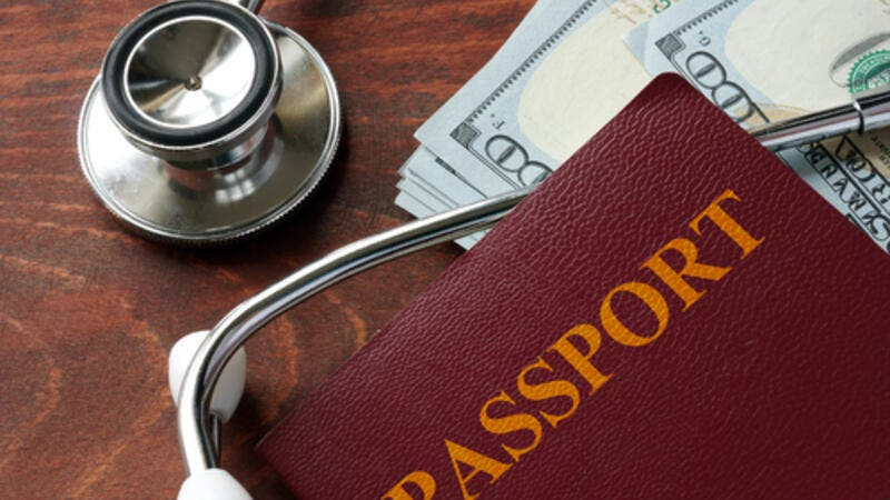 Once Saudi Arabia sorts its visa issues it is more than ready to accommodate international patients. (Shutterstock)