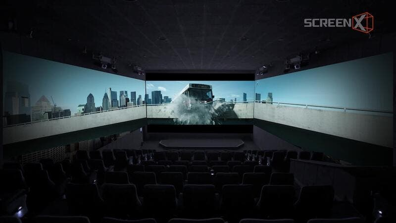 d6492ffac All You Need to Know About 2019 Movie Screenings in Screenx, Reel Cinemas-The  Dubai Mall