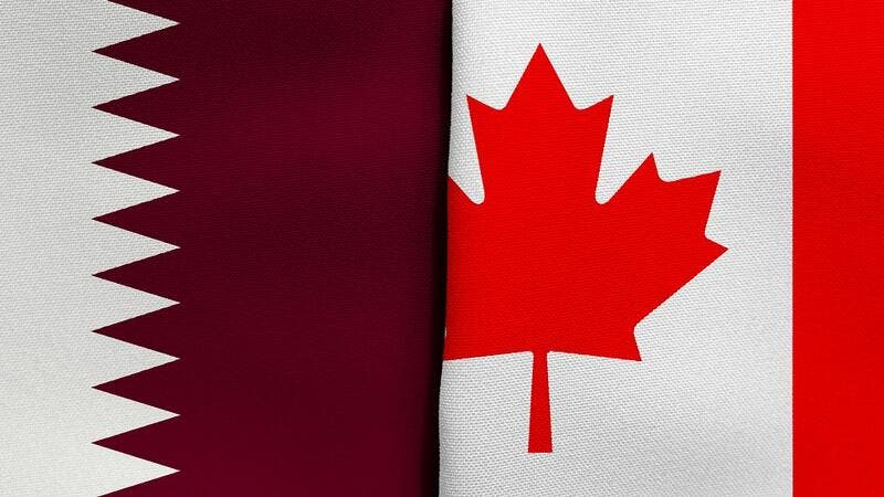 Canada Keen on Increasing Trade Volume With Qatar. (Shutterstock)