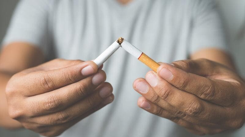 Cigarettes, alcohol, energy and soft drinks are going to be more expensive from June, when a new national tax is applied in Oman. (Shutterstock)