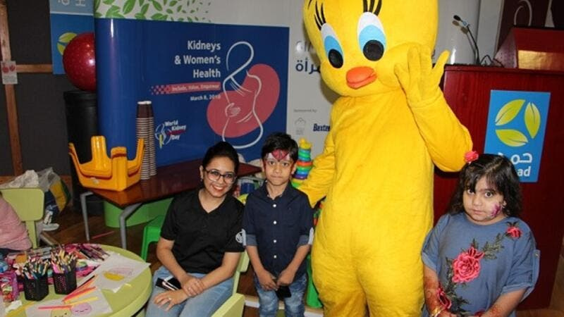 Pediatric Kidney Day
