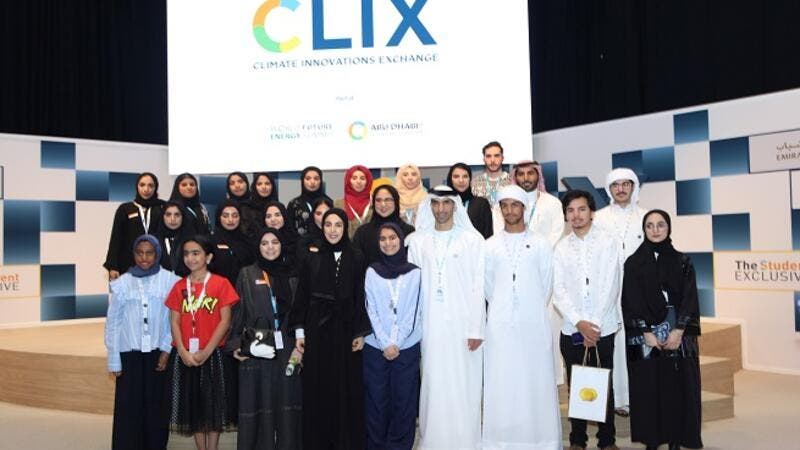 CLIX invited entrants to demonstrate innovative thinking and leverage technology to develop solutions in one of three key areas: agriculture, clean mobility and air quality.