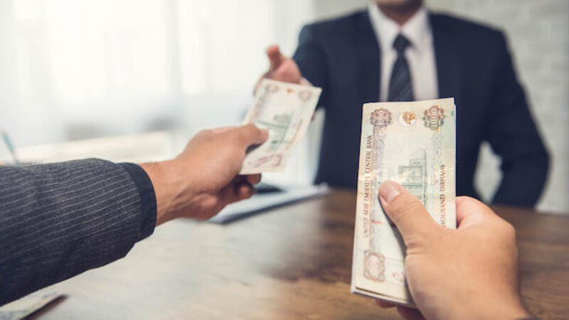The new online service called BuyBack Bazaar enables access to instant cash to customers who sell their possessions such as a phone or laptop and then have the option to buy it back at a later date. (Shutterstock)
