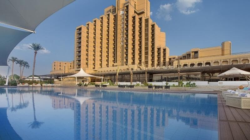 The 284-room Babylon Rotana Baghdad will join the company's three operating hotels in Iraq's rebounding hospitality market.