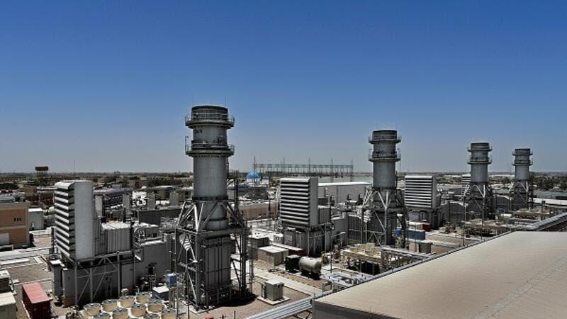 GE Power's Technology Helps Iraq's Najibiya Power Plant