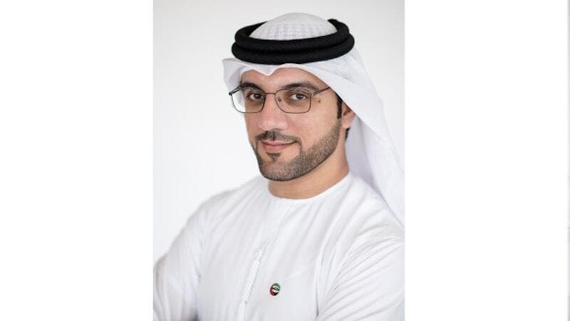 Hussain Al-Blooshi, Acting Chief Operating Officer, Dubai Trade