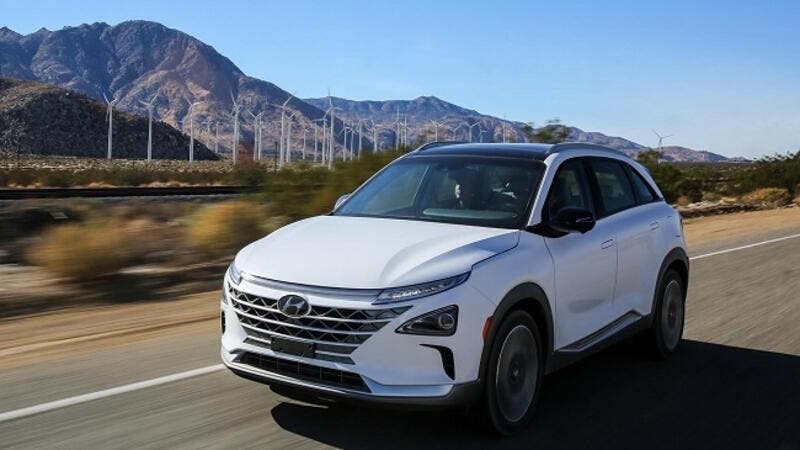 Hyundai Integrates Home Health And Mobility With New