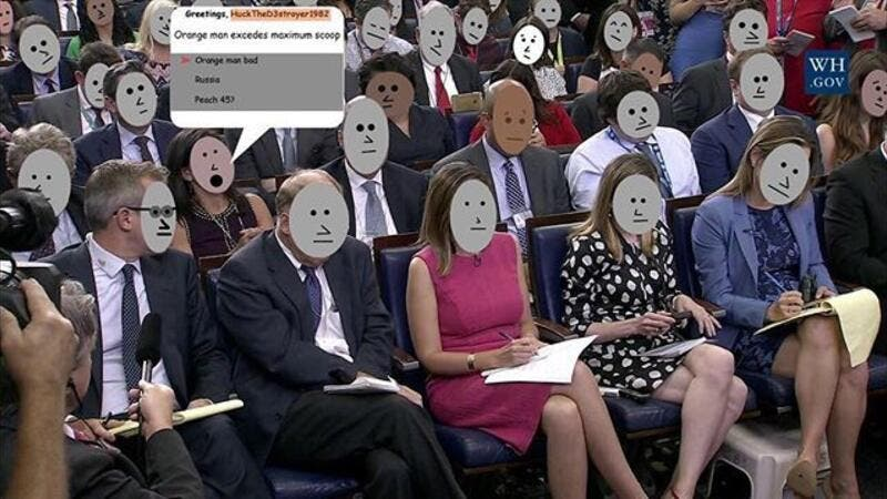 NPC memes are going viral among conservatives and anti-progressives in the US. (Socialmedia)