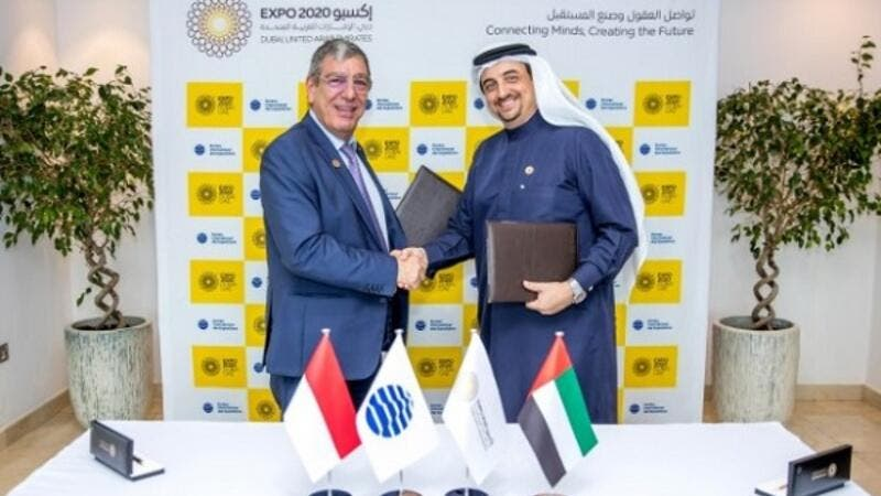 Monaco is the latest participant to formally sign a contract with Expo 2020, and more than 160 nations have confirmed their participation in the event.