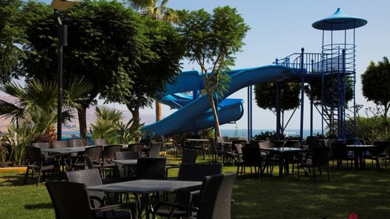 All family members will find a place to enjoy an unmatched experience, as they can feel the thrill when riding the brand new waterslides.