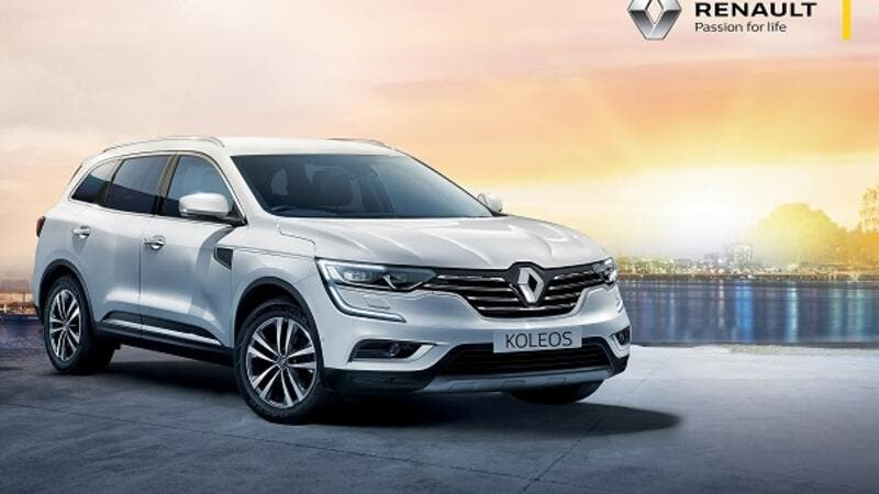 Renault Al Babtain Brings Its Fans Closer To Owning The Outstanding