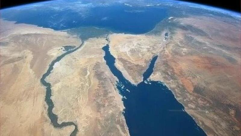 The development of the Nile River basin is an area of mutual concern for Sudan, Ethiopia and Egypt. (Wikipedia)