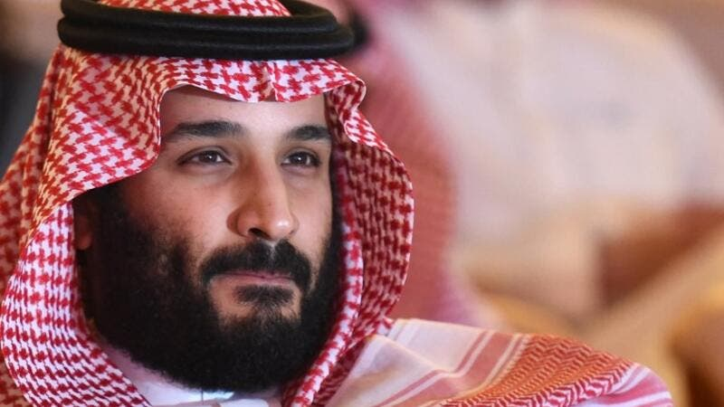 On Saturday, Saudi Arabia arrested at least 11 of its princes, along with four current ministers and dozens of former ministers. But what is really going on? (Fayez Nureldine/AFP)