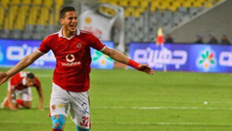 AC Milan interested in signing Ahly's Ramadan Sobhi ...